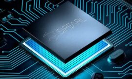 European Processor Initiative Backed SiPearl Announces Licensing of Arm Zeus Neoverse CPU IP