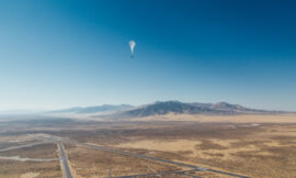 Alphabet's Loon deploys internet connectivity balloons to Kenya for first commercial service launch – TechCrunch