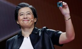 Chip shortage forcing AMD to prioritize flagship CPUs over lower-end offerings