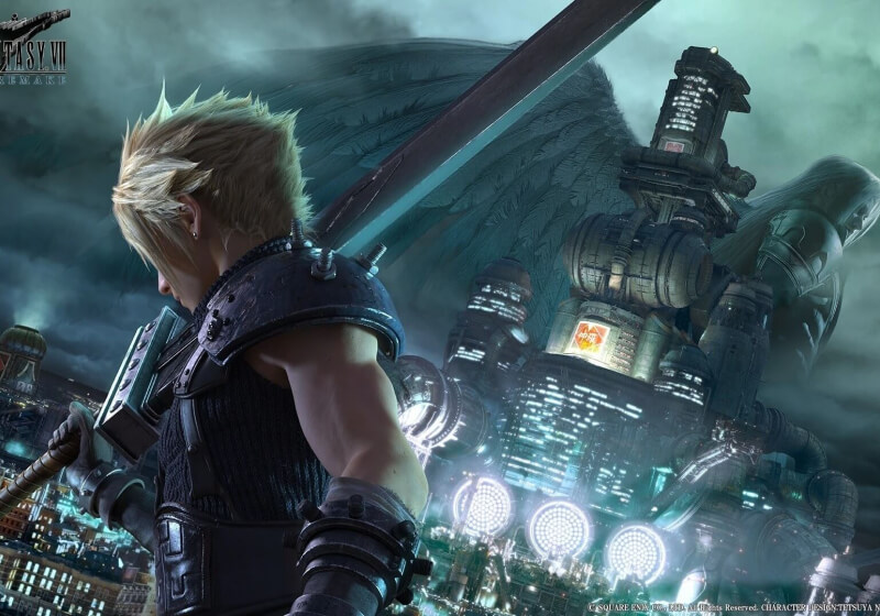 Final Fantasy VII Remake review roundup: Square Enix's reimagining of a classic manages to get it right