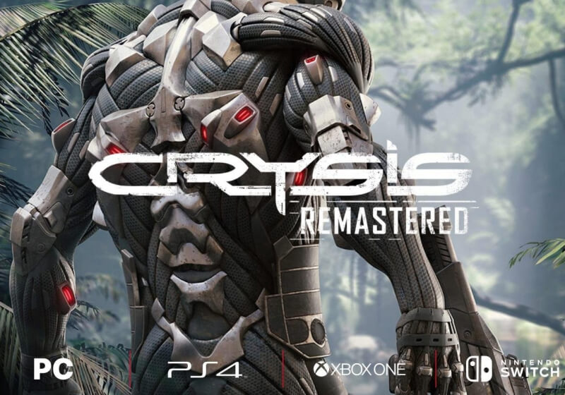 Read more about the article Crysis Remastered coming to all platforms, including Switch