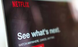 Netflix added 15.8 million subscribers in Q1 2020