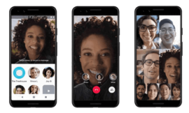 Google Duo gets improved low-bandwidth video calls, new features