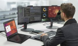 Lenovo will start offering ThinkPads with Linux pre-installed