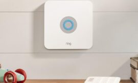 Ring's Alarm security system has a new look, keeps the $200 price
