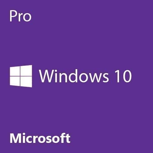 Read more about the article Windows 10 Professional 64 bit OEM – English – Windows 10 Pro OEM License – 1 PC – DVD-Disk