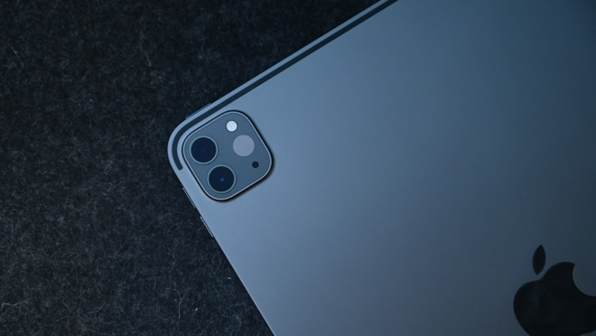 Analysis finds iPad Pro's LiDAR Scanner not ready for photo applications, cameras inferior to iPhone 11