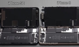 New iPhone SE teardown reveals design nearly identical to iPhone 8