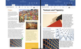 Microsoft tests multi-window Word and PowerPoint support for iPadOS