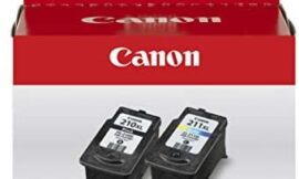 Canon PG-210 XL / CL-211 XL Amazon Pack