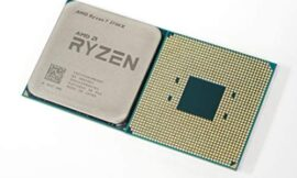 AMD Ryzen 2nd Gen 7 2700X – 4.3 GHz Eight Core (YD270XBGM88AF) Processor OEM VER with Thermal Paste Bundle