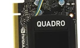 PNY Quadro P620 Graphic Card – 2 GB GDDR5 – Low-Profile – Single Slot Space Required