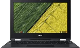 Acer ALY03781U10N Spin 11 R751t-c4xp 11.6 Touchscreen LCD 2 in 1 Chromebook – Intel Celeron N3350 Dual-core [2 Core] 1.10 Ghz – 4 Gb Lpddr4 –