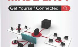 Networking Made Easy: Get Yourself Connected (Computers Made Easy)