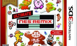 Nintendo Selects: Ultimate NES Remix – 3DS