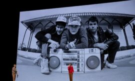 What's on TV this week: 'Beastie Boys Story' and 'Ghost in the Shell'
