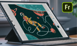 Photoshop and Fresco Apps for iPad Now Available as $9.99/Month Bundle