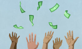 Profitability is 'more achievable than a Series A round' – TechCrunch