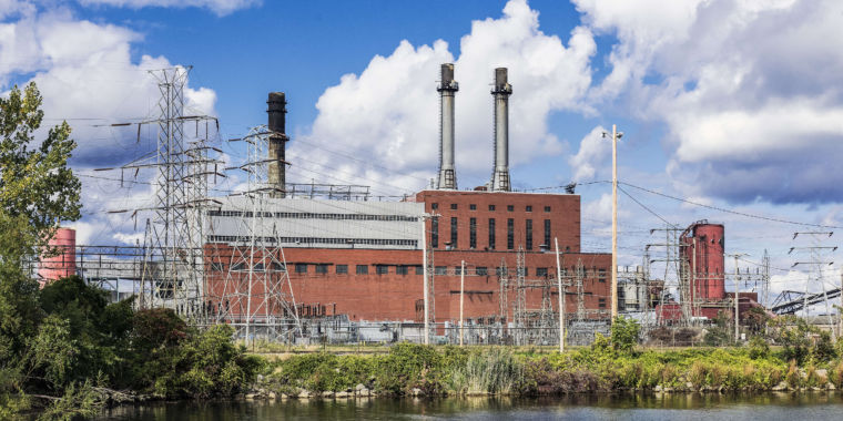 EPA says incidental benefits of pollution rules don't count