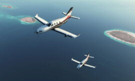 Microsoft Flight Simulator PC specs revealed – get ready to clear some space