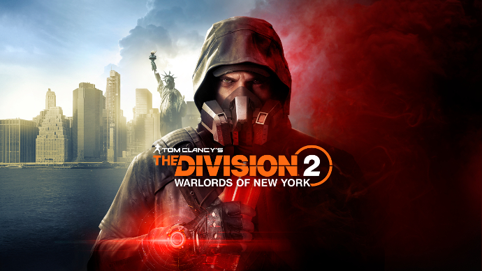 Review: 'The Division 2: Warlords of New York' Revitalizes the Series