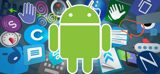 5 Top Free Android Apps You Should Be Using Now