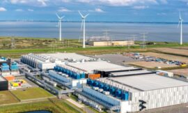 Google's data centers will process some tasks when clean energy is abundant