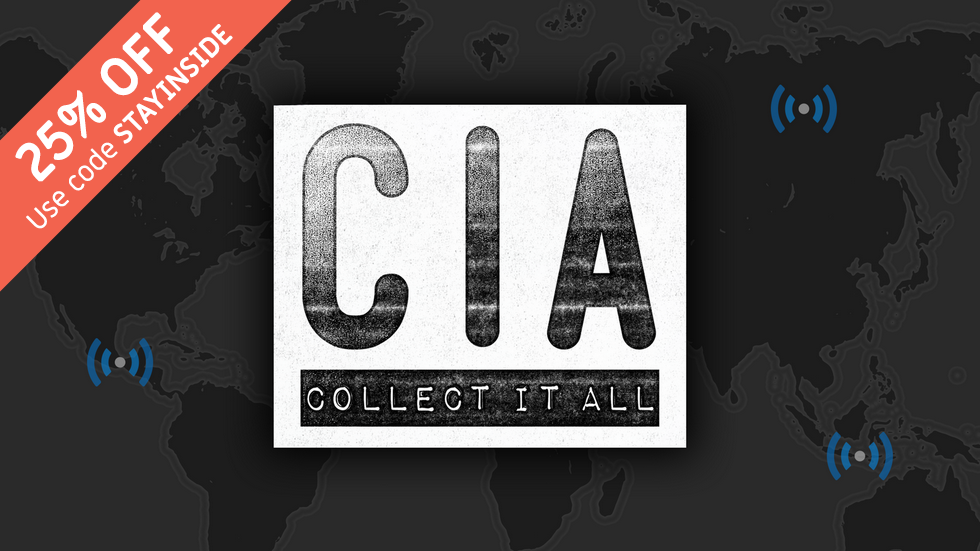 Sale Ends Tomorrow! Last Chance To Get CIA: Collect It All for 25% Off