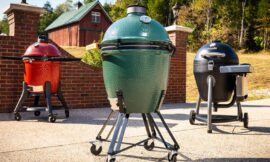The perfect kamado grills: Huge Inexperienced Egg, Kamado Joe, Char-Griller and extra