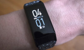 Fitbit Charge 4 review | Macworld