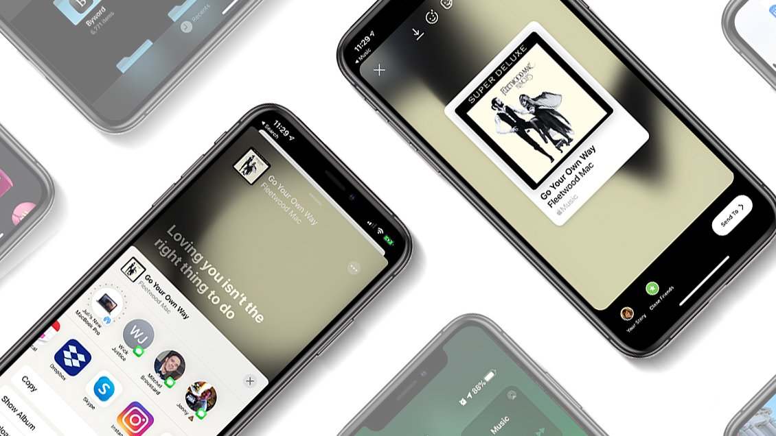 Read more about the article Apple Seeds First Public Betas of iOS and iPadOS 13.4.5