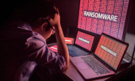Ransomware is now the biggest online menace you need to worry about – here's why