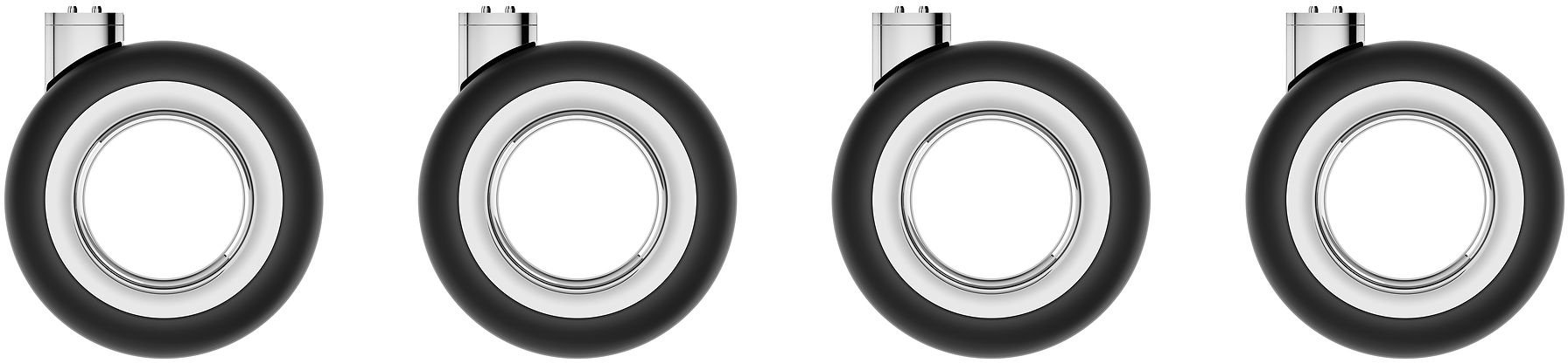 Apple Offering $700 Kit to Add Wheels to the Mac Pro
