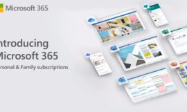 Microsoft 365 consumer subscriptions now available, most new features coming later
