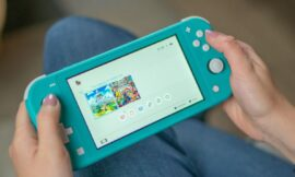 Nintendo Switch Lite is in stock at Target and GameStop: Latest inventory update