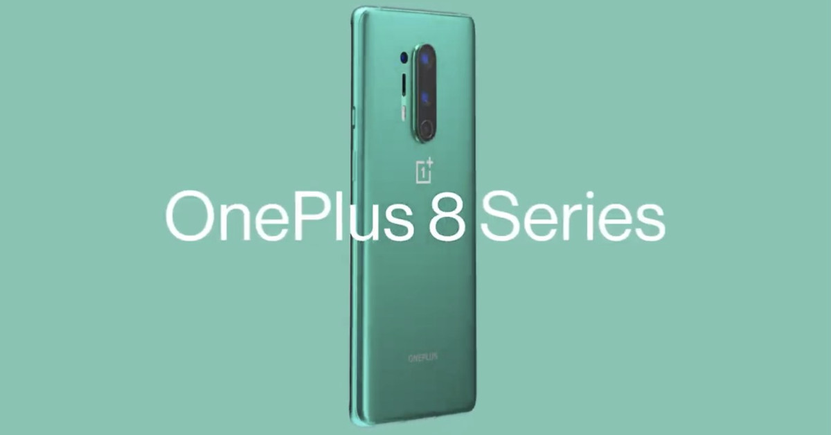 OnePlus 8 Pro launches with a 120Hz screen and quadruple camera system