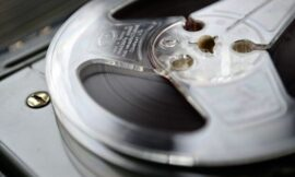 """Here's why """"baking"""" damaged reel-to-reel tapes renders them playable again"""