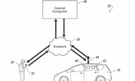 Ford files a patent application to help sniff out stinky ride-hailing cars