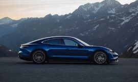Porsche Taycan tipped to come in a cheaper 2WD version