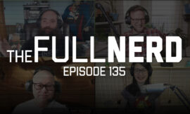 The Full Nerd ep. 135: Intel Comet Lake H and Ghost Canyon NUC reviews, ray traced Minecraft