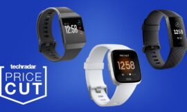 Fitbit price cut: deals on the Fitbit Versa, Charge 3 and Ionic smartwatch