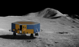NASA selects Masten Space Systems to deliver cargo to the Moon in 2022 – TechCrunch