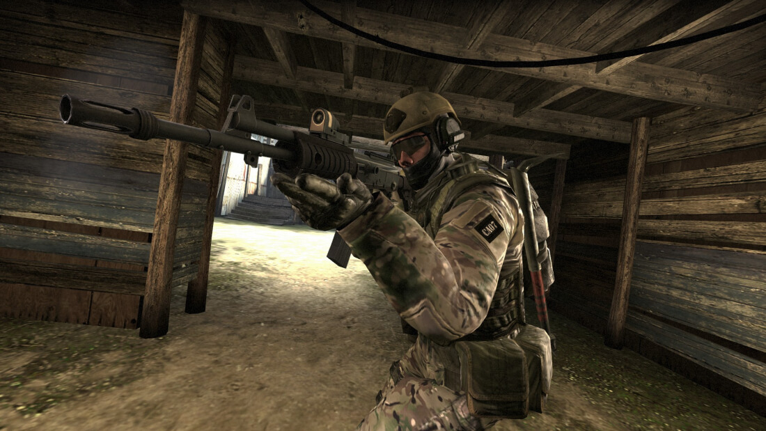 Match-fixing charges brought against five CS:GO players