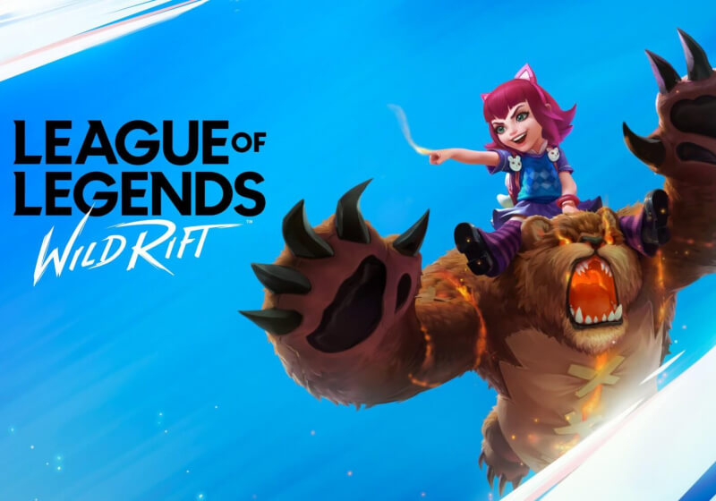 League of Legends: Wild Rift gets its first real mobile gameplay demo