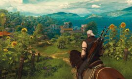 All Witcher games are discounted to celebrate The Wild Hunt's fifth anniversary
