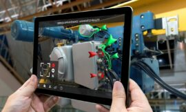 Could copy and paste lead to mainstream adoption of augmented reality?