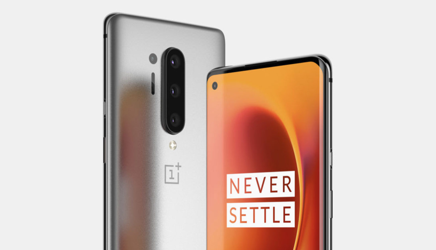 OnePlus acknowledges hardware display issue with the OP 8 Pro flagship, will offer replacements