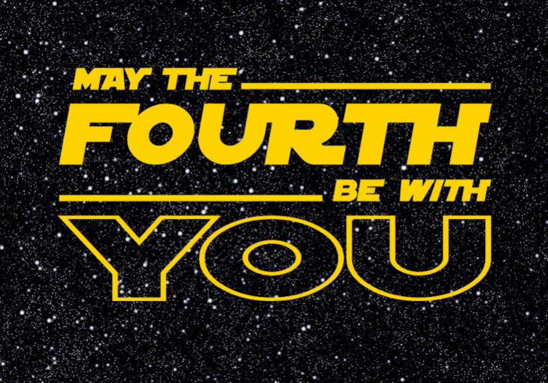 Star Wars shares a message of hope on May the fourth
