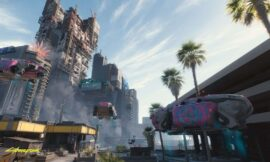 CD Projekt Red gears up for a mysterious Cyberpunk 2077 reveal on June 11