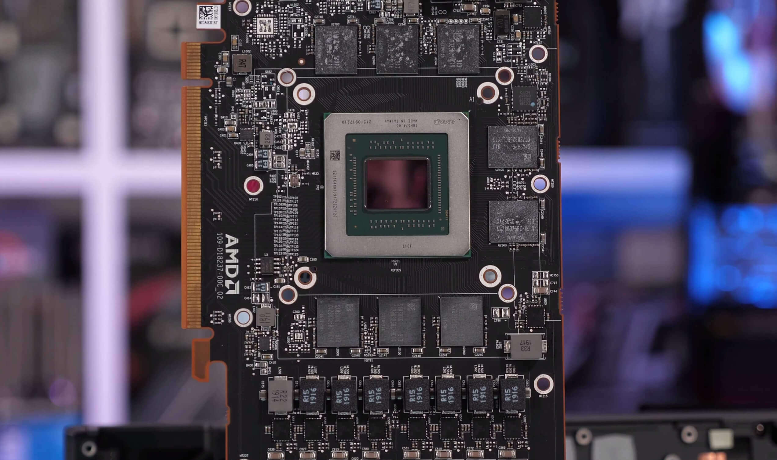 AMD recommends Radeon RX 5600 XT owners to update vBIOS that improves memory speed to 14 Gbps